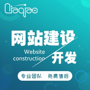 网站建设定制开发模板建站仿站响应式网站自适应网站ui设计