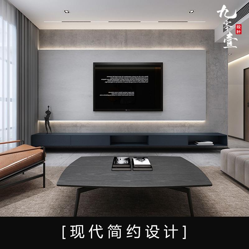 现代新房设计.家装效果图.样板间设计家庭住宅设计.效果图制作