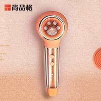 个人护理 产品 结构 设计 美容仪外观外开 设计 洁面仪导入导出工业仪器