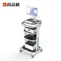工业医疗设备医疗台车 设计 小型医疗设备开发 产品 外观结构3D建模