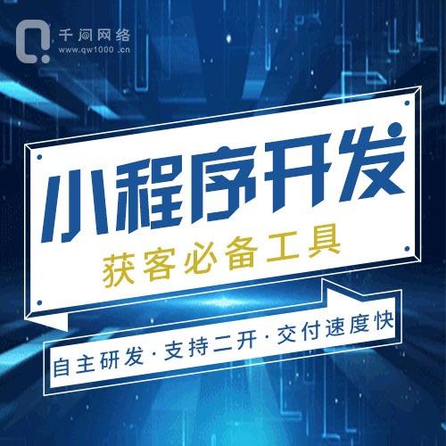 微信小程序商城|定制开发|直播|电商|拼团|优惠券|秒杀
