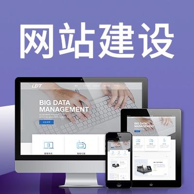 美容健身行业公司官网企业 网站 建设 开发 金融保险教育培训 网站 建设