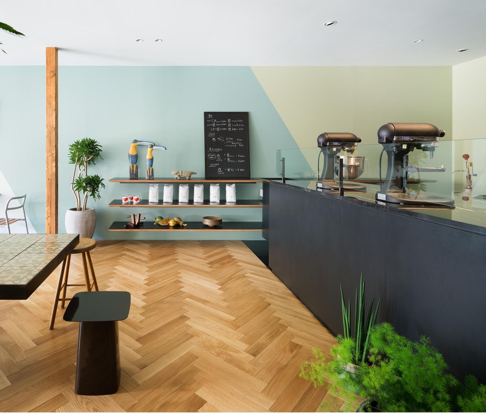 甜品店装饰室内精装空间设计软装搭配店面形象设计饮品店设计装修