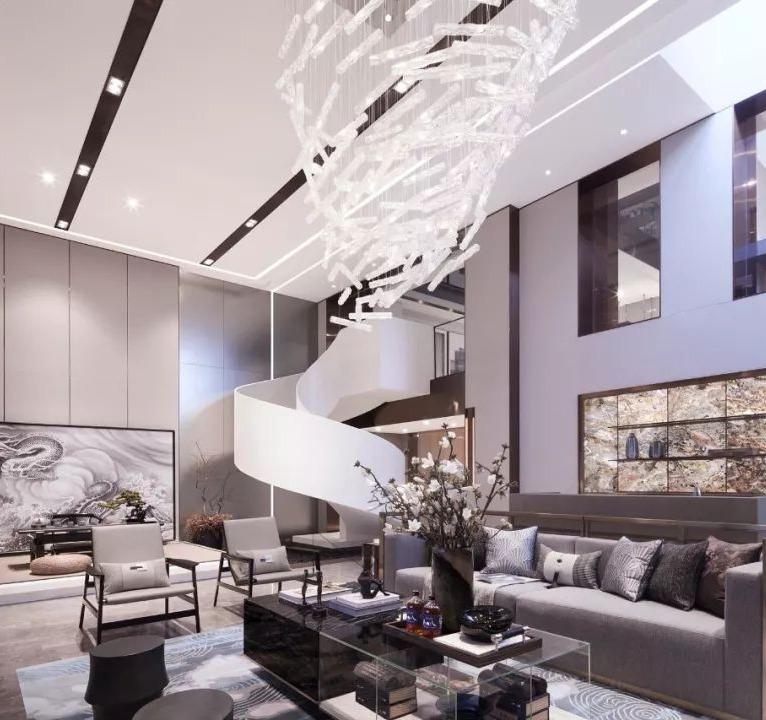室内设计装修设计家装装饰服务别墅设计院子设计豪宅装饰搭配定制