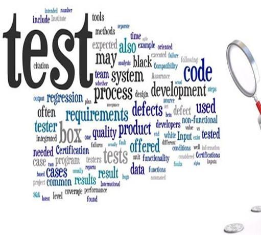 软件测试网站建设医疗网站定制开发PC端手机h5网站测试APP