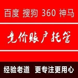 竞价推广代运营【月运营仅需2000元】网站推广排名获客