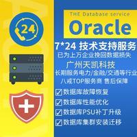 Oracle数据库集群安装|故障排查|性能优化|迁移升级服务