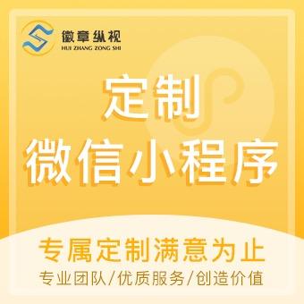 小程序开发微信小程序定制开发小程序公众号开发小程序商