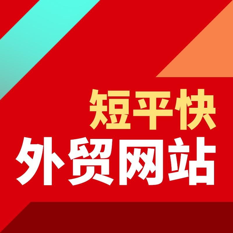 外贸企业网站建设品牌官方网站中英文双语言版本网站制作建设设计
