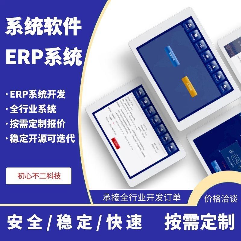 系统软件ERP系统电商物联网物业工程教育管理旅游家居商贸抽奖