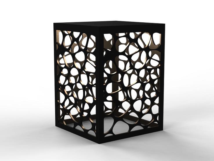 【不满意包退款】平面纸花立体立体纸花刀模设计纸盒包装刀模结构