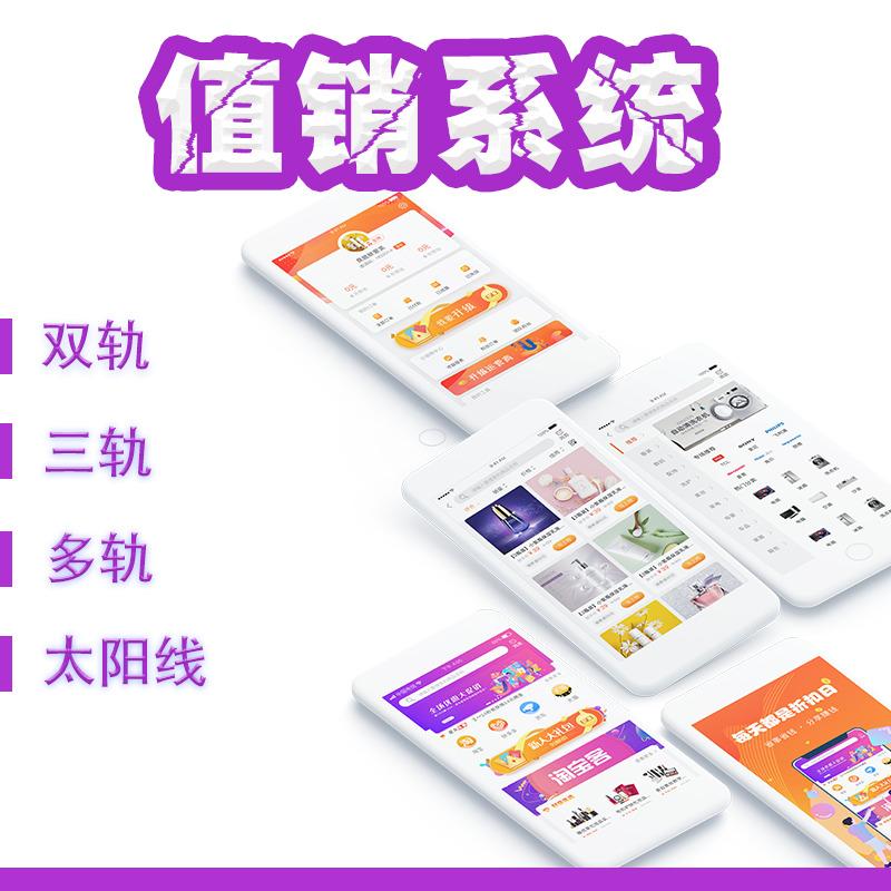 【直销系统】直销软件/分销商城模式/微商分销系统/新零售电商