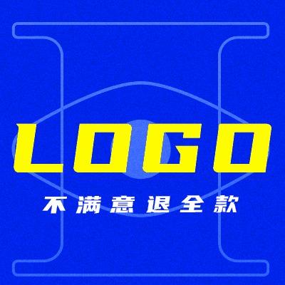 LOGO设计标志商标设计公司品牌logo设计