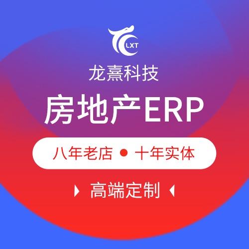 管理系统开发/ERP开发/房地产ERP