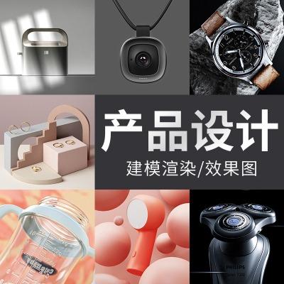 文创产品IP设计项链吊坠饰品手链首饰杯子马克杯纪念品礼品设计
