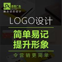 定制卡通LOGO图标icon设计企业品牌设计师图文征集可注册