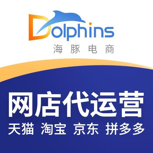 电商品牌升级 淘宝天猫京东代运营网店铺运营销推广策划经营管理