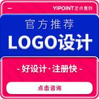 LOGO设计可注册LOGO餐饮LOGO设计LOGO征集图文