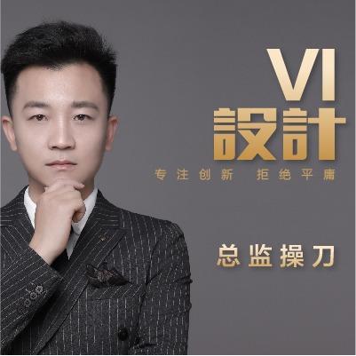 总监出马品牌VI 企业VI餐饮VI公司VI全套VIS升级服务