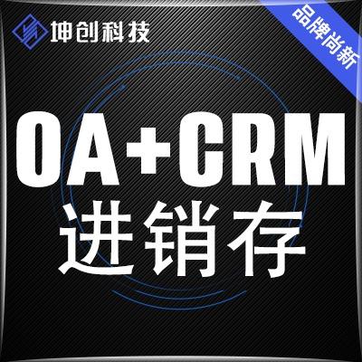 进销存软件 进销存管理软件源码 CRM系统 OA办公系统开发