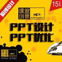 嘿盟创意 PPT设计 PPT优化PPT排版画册排版嘿盟创意