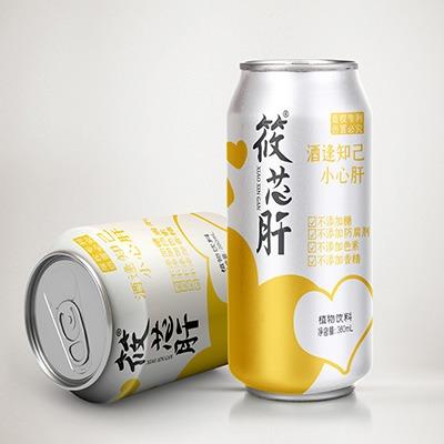运动饮料沙棘汁果汁苏打水矿泉水气泡水瓶贴奶茶咖啡核桃乳