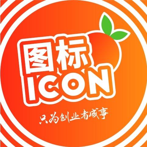 图标icon/游戏美术LOGO 设计app软件小图标字体应用