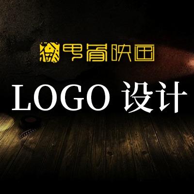 【原创】主管logo设计商标卡通标志字体企业品牌图文logo