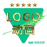 【LOGO动画】动态LOGO设计加音效加动画让标志脱颖而出