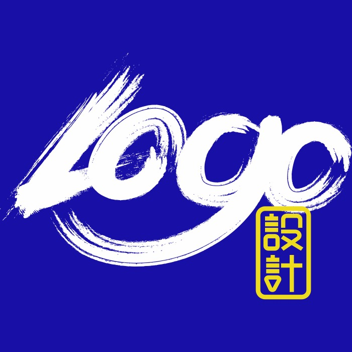【组长设计】商标设计企业品牌标志平面插画卡通公司形象