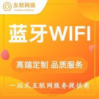 WiFi蓝牙APP开发IOS安卓开发app定制开发APP源码