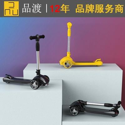儿童车婴儿车滑板车电动车玩具车扭扭车赛车平衡车三轮车玩具设计