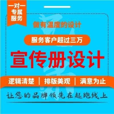 金融保险行业宣传册招商画册产品手册说明书原创高端<hl>设计</hl>免费修改