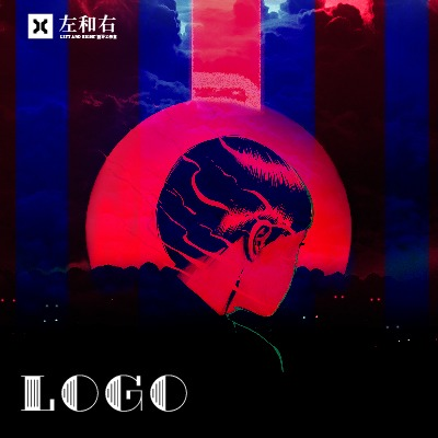 LOGO设计图文字体英文原创标志图标VI企业公司品牌商标设计