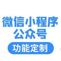 微信定制开发 微信网站定制开发微信公众号开发微信公众平台开发