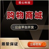 微信公众平台开发|分销商城|购物商城|生鲜电商|公众号|北京