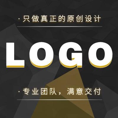 餐饮企业商标设计食品酒水饮料logo设计图形VI产品升级简约