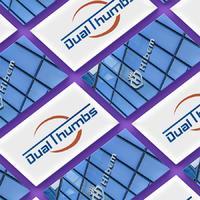 企业logo商标志公司店铺品牌图形文字设计定制