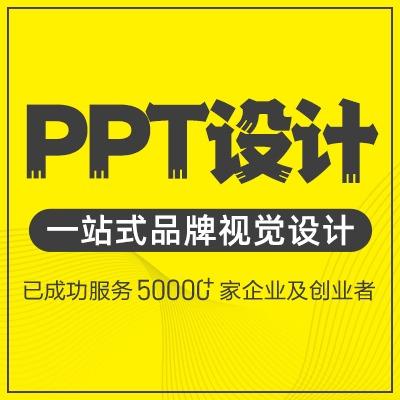 专业ppt制作PPT制作 设计 ppt优化幻灯片美化修改服务