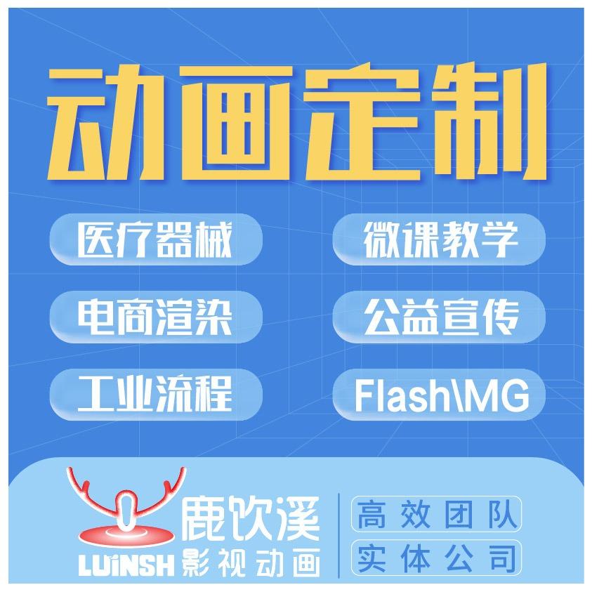 MG动画制作二维动画flash宣传片互联网汇报流程演示金融