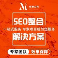 SEO整合解决方案营销策划自媒体网络稿件投放公司品牌广告网站
