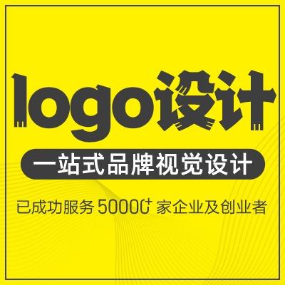 企业标志 LOGO 诊断 logo 标志设计 logo 更新升级商标设计
