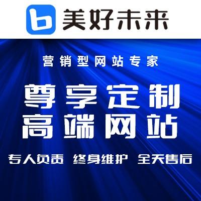 企业网站 官网商城建设电商网站门户网站响应式网站网站二次开发