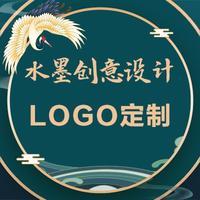 品牌科技公司餐饮门店产品LOGO总监 设计 商标标志logo 设计