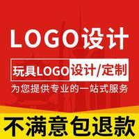 logo设计商标医疗金融餐饮 企业 商标设计logo设计标识名片
