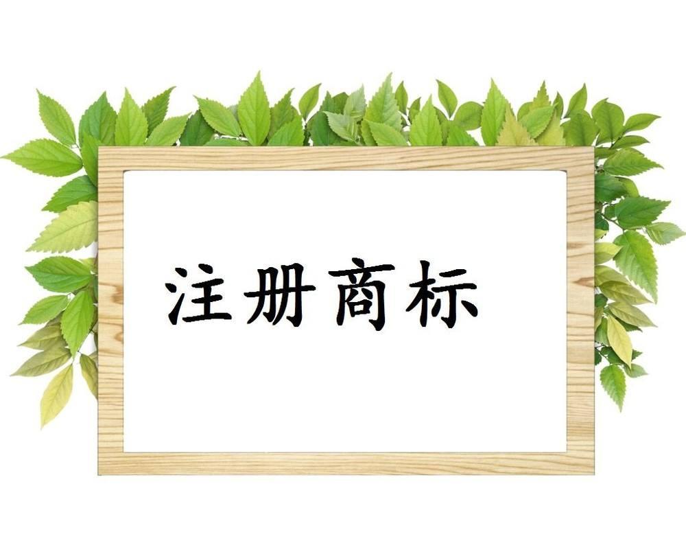 湘潭万件注册商标为品牌扬名铺路