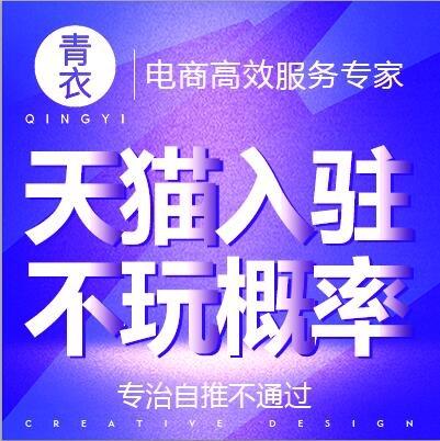 天猫京东入驻开店品牌运营计划书文案策划PPT方案|稳定下店