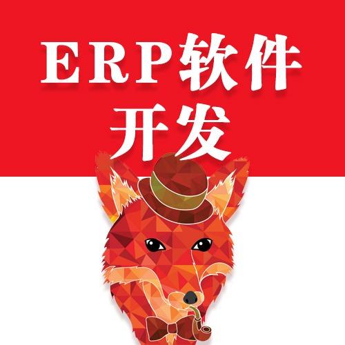 ERP系统 CRM系统开发 办公软件 内部管理系统 app