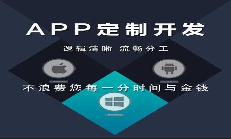 金融APP/教育APP/社交APP/直播APP/物联网APP