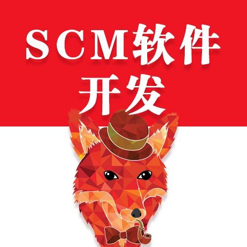 SCM系统 软件开发 软件定制 软件开发 scm开发